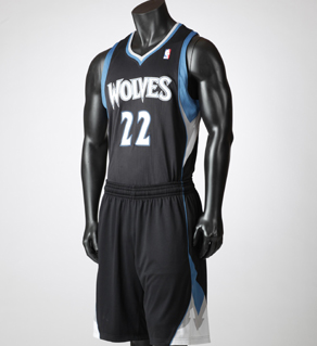 New Third Uniform For Wolves