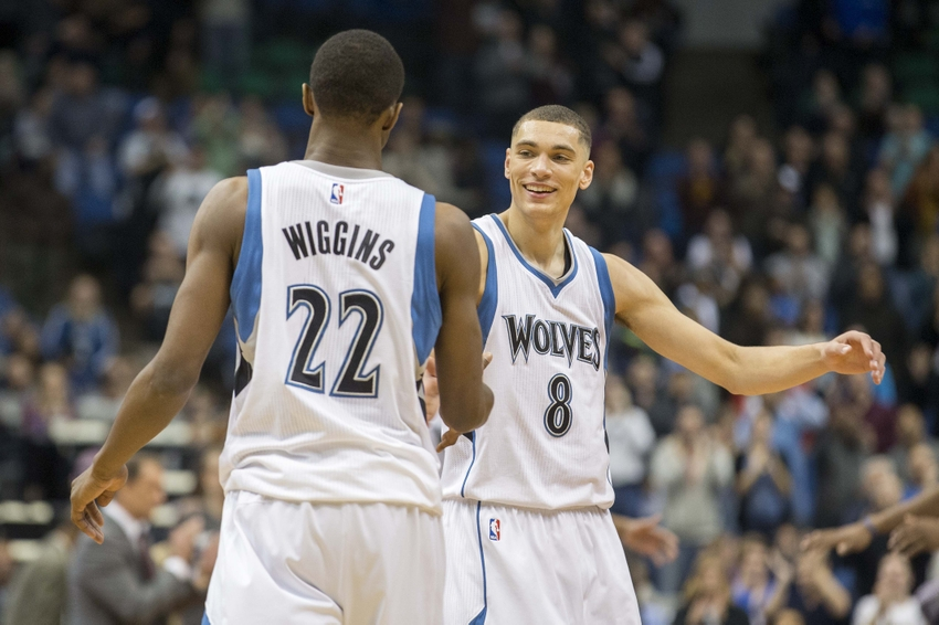 Timberwolves vs. Rockets Preview - Page 2