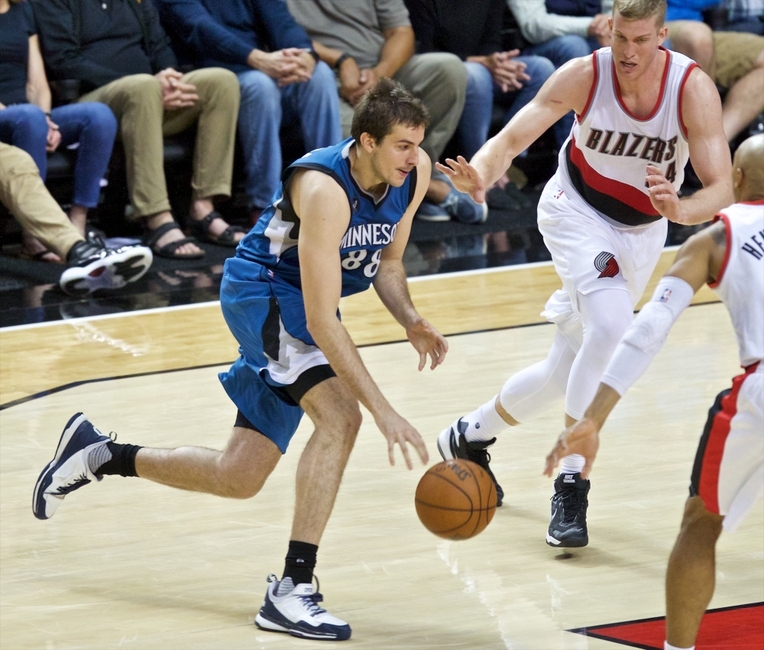 Timberwolves Vs. Rockets: Looking For Four Straight Wins