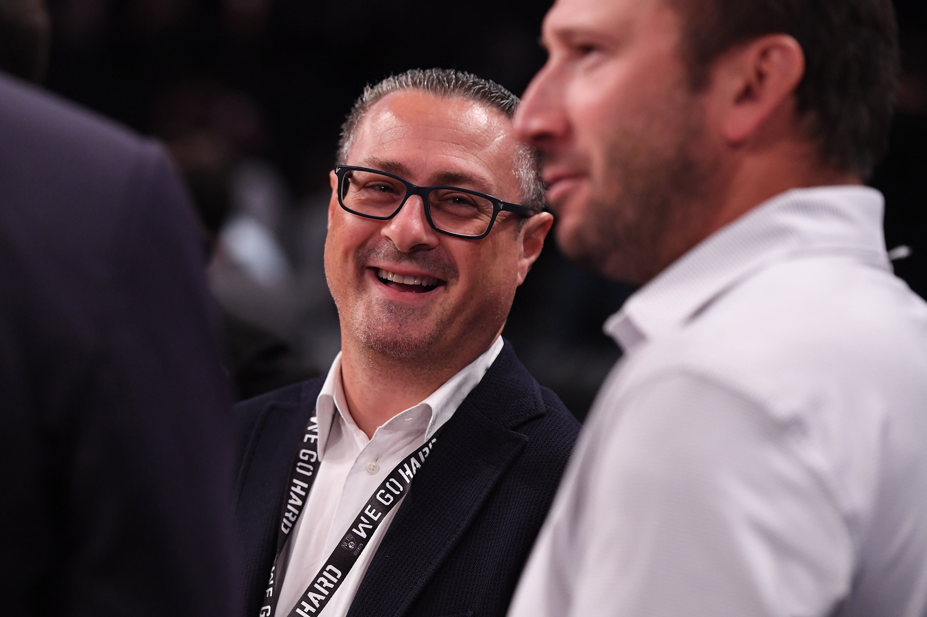 Minnesota Timberwolves Gianluca Pascucci Hired As Assistant Gm