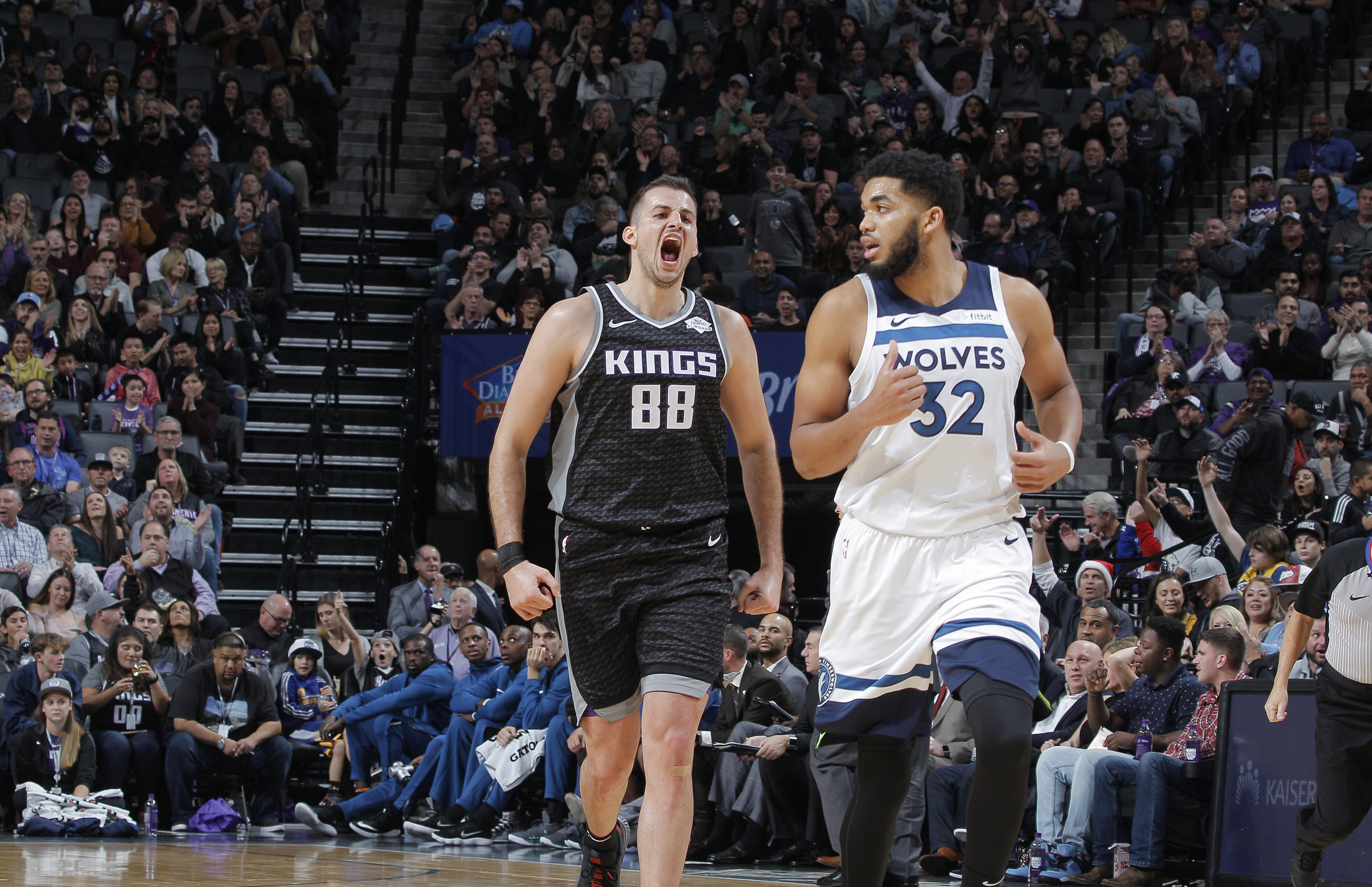 Minnesota Timberwolves At Kings Odds Injuries And What To Watch For
