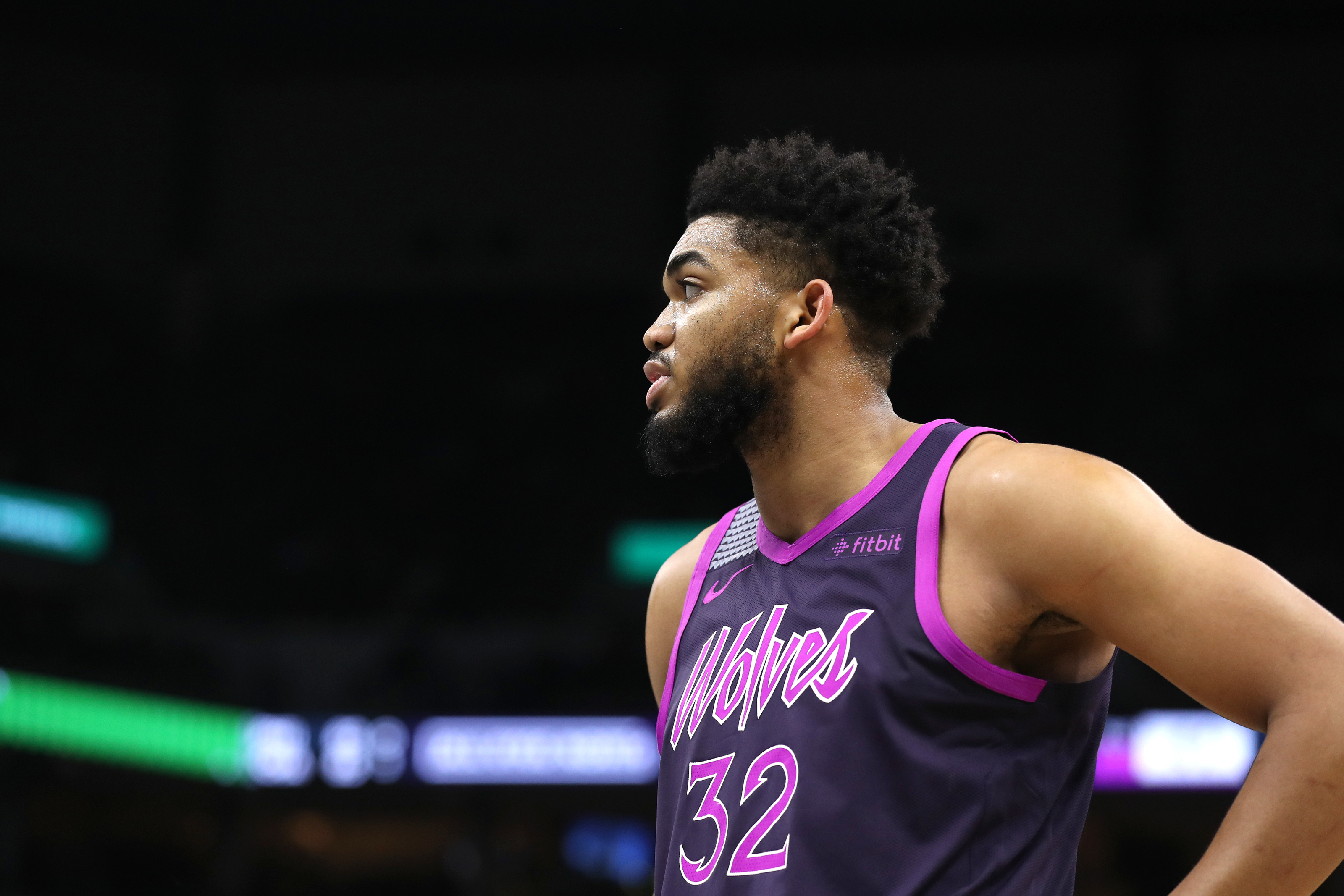 Timberwolves Karl Anthony Towns Has Become Criminally Underrated