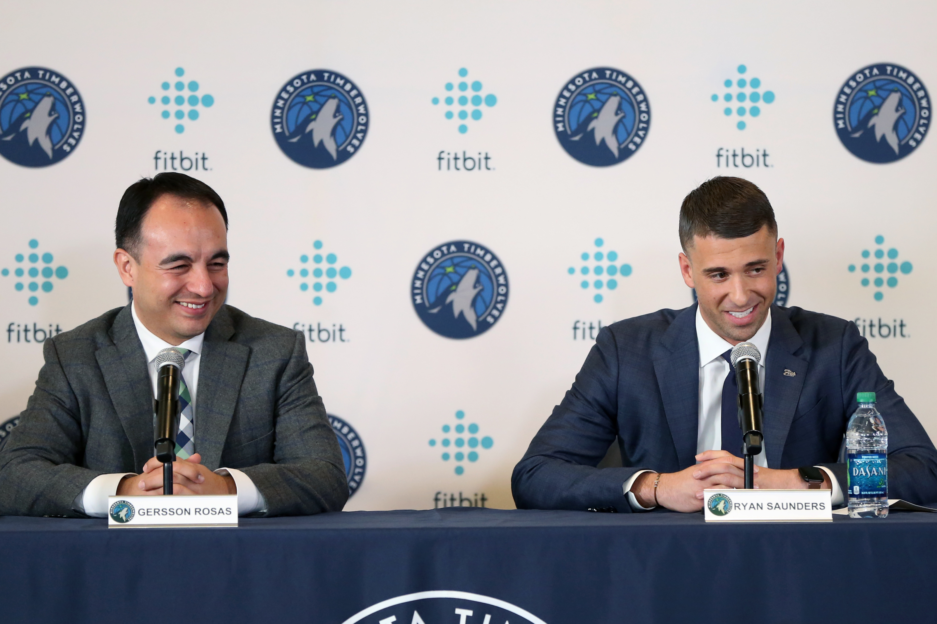 Minnesota Timberwolves Hire Former Agent As Assistant Gm