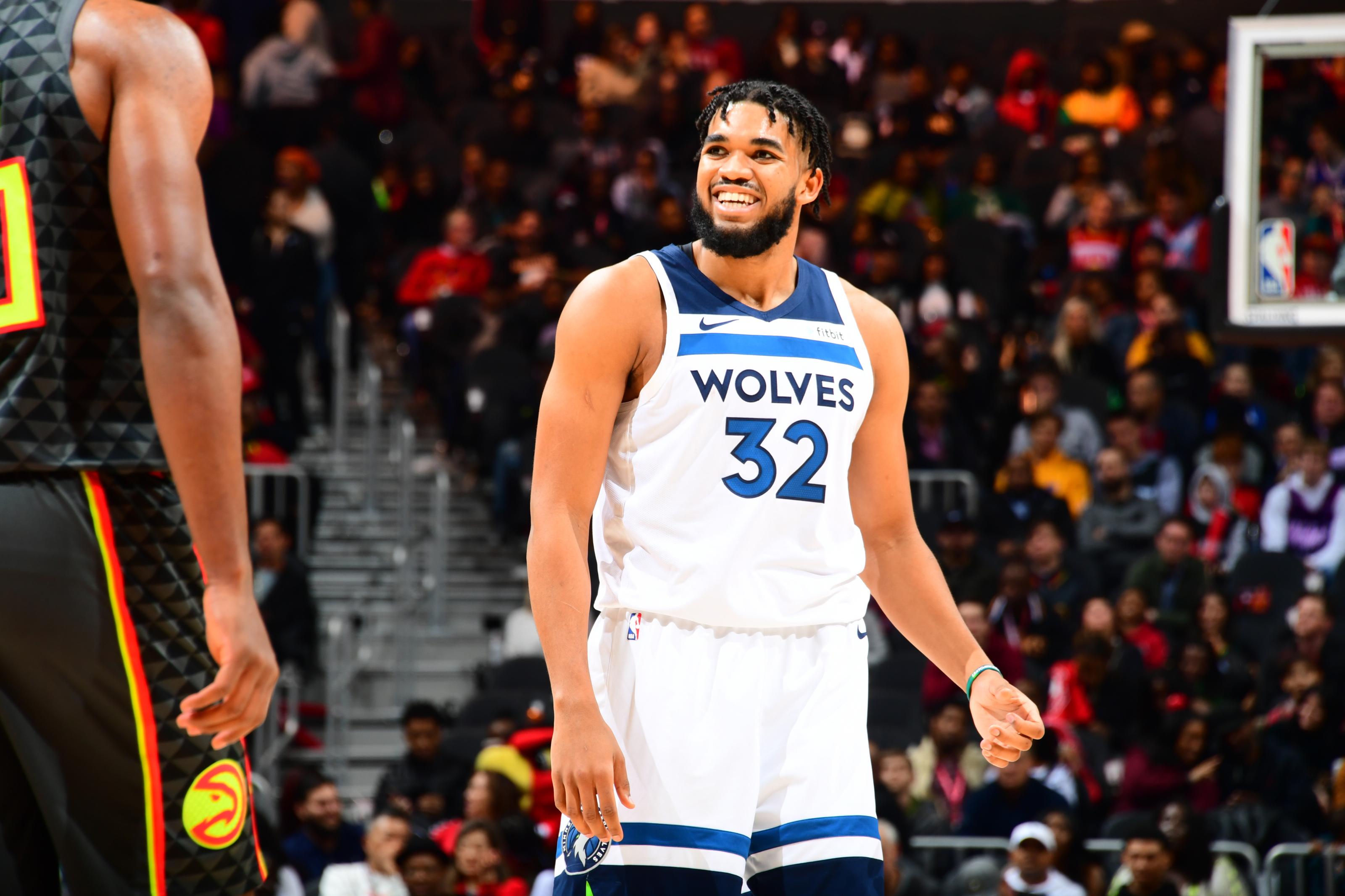 Minnesota Timberwolves: Keep KAT happy, and keep KAT in Minnesota