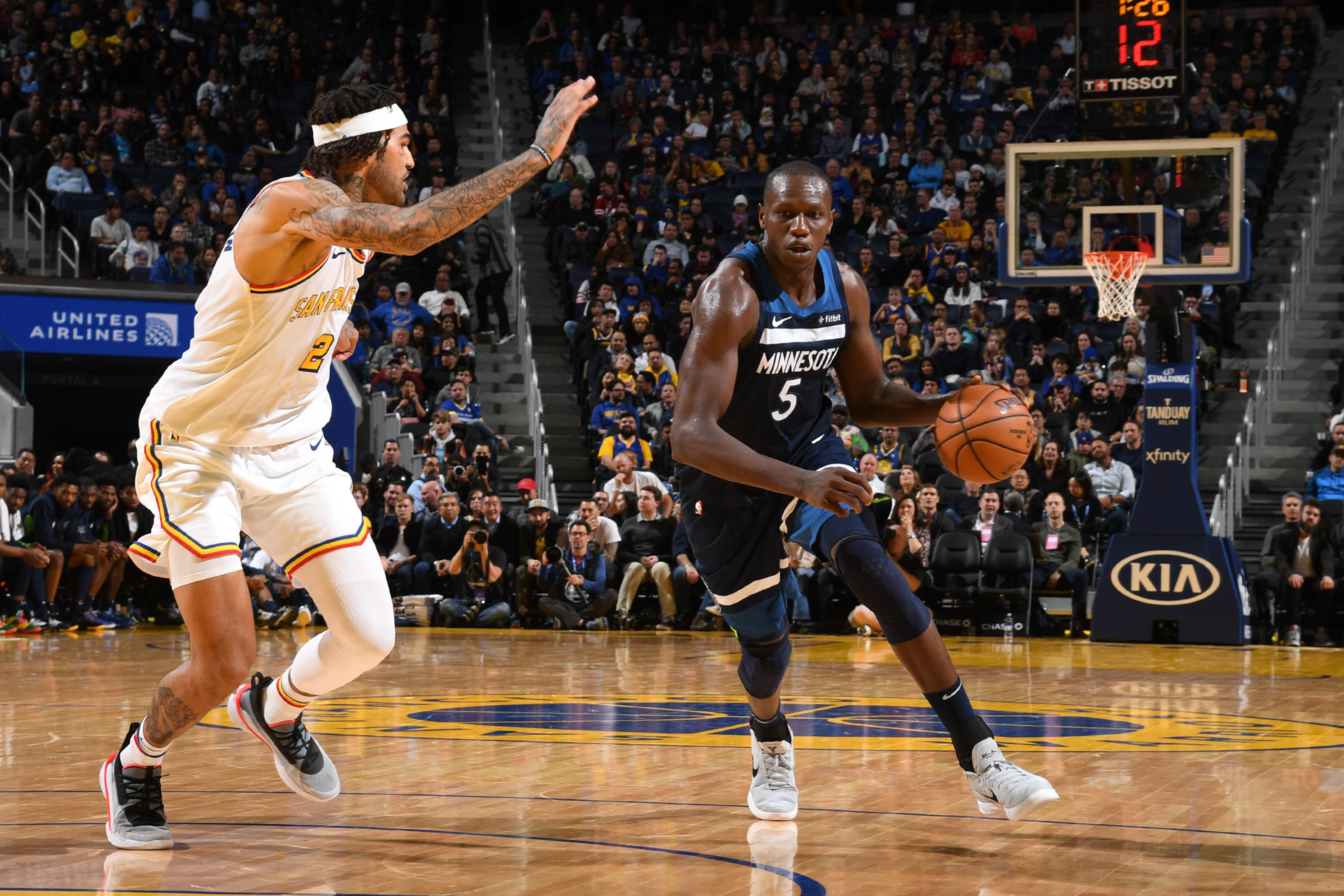 Timberwolves Vs Warriors Odds Injuries And What To Watch For