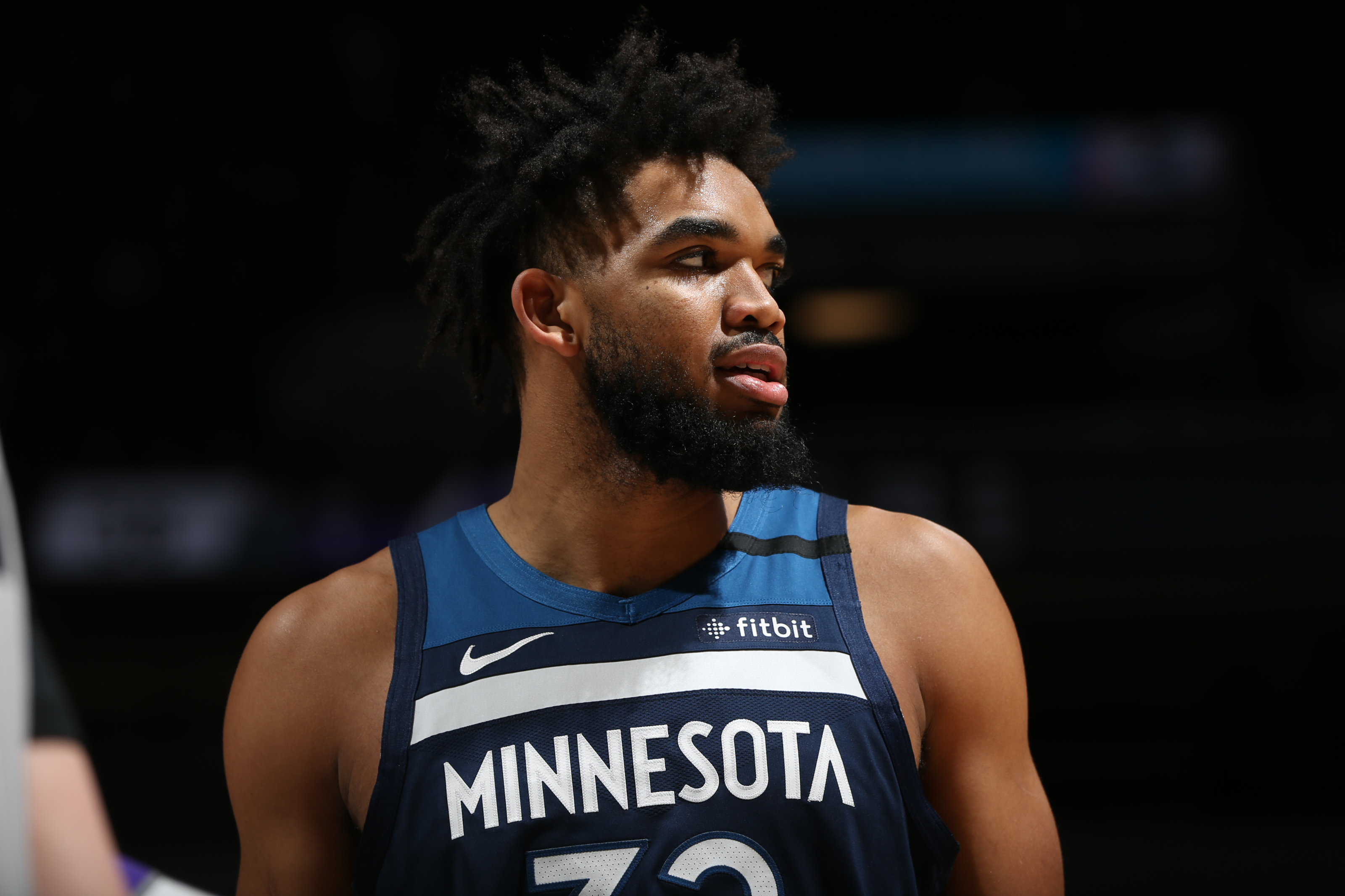 Wolves Karl Anthony Towns Should Have Made All Star Team Over Ingram