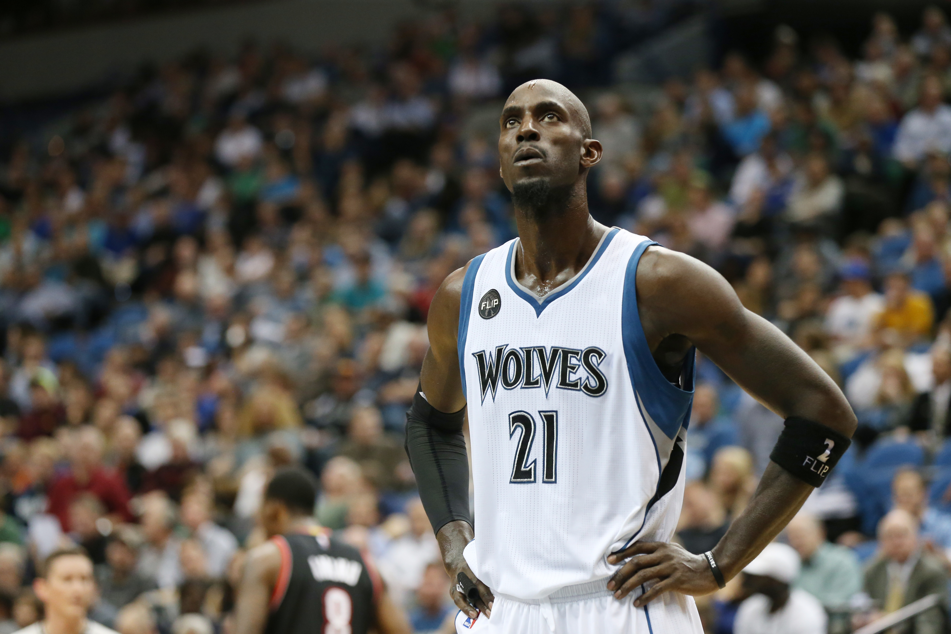 Timberwolves: 3 reasons why Kevin Garnett will be a Hall of Famer