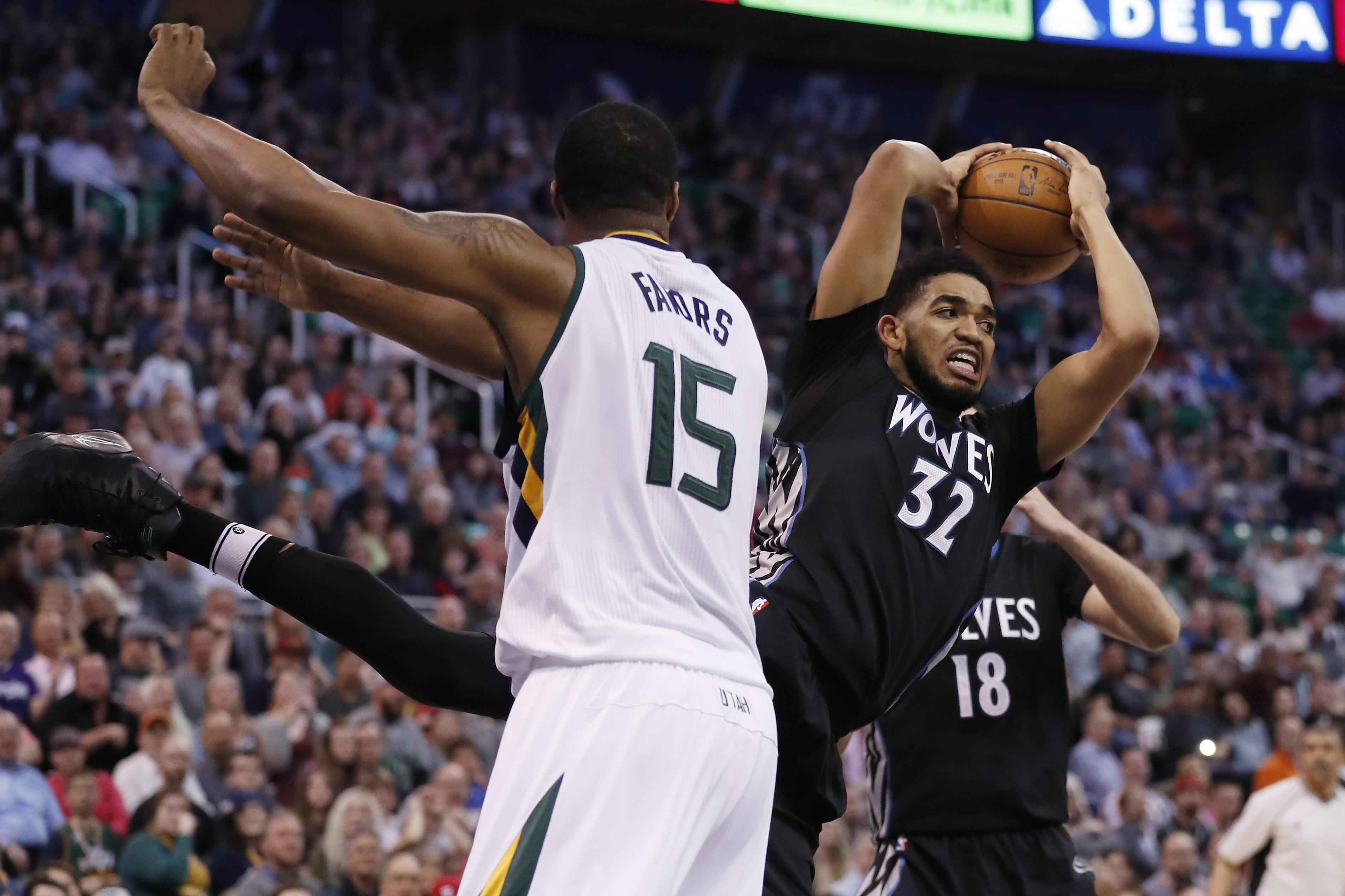 Minnesota Timberwolves Major Keys Vs Los Angeles Lakers